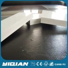 Placa de espuma de banheiro de PVC de alta densidade placa de espuma de PVC forte
