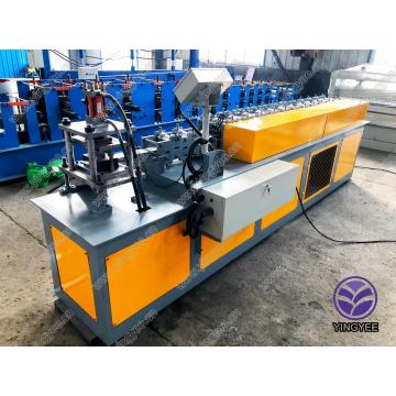 Roller Shutter Roll Forming Machine
