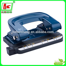 Punho manual de economia de energia, perfurador de papel pequeno, manualidades HS820-80