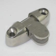 Fundición de acero inoxidable Mecanizado de hardware marino (fundición a la cera perdida)