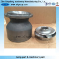 Stainless Steel/Cast Iron Water Pump Parts