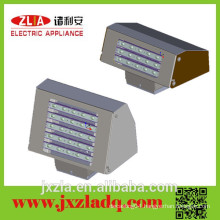 High brightness energy-saving led wall pack, aluminum led wall light