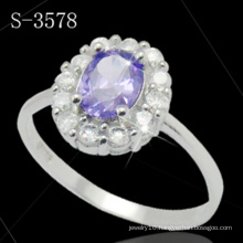 Fashion Jewelry 925 Sterling Silver Ring