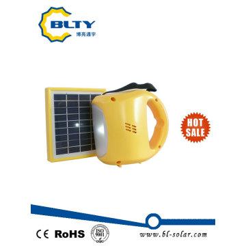 2016 Lanterne solaire à LED Hot Selling