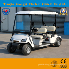 New Designed 4 Seats Electric Golf Cart with Ce Certificate