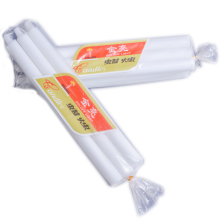 Long Burning Stick White 6x100 Nouakchott Lilin Velas