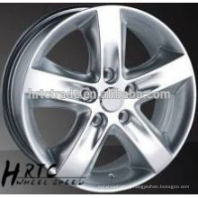 HRTC bbs alloy wheel rim 16 inch replica alloy wheel for KI A