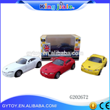 Hot 1:43Popular 1:43 alloy diecast model car with die cast alloy car