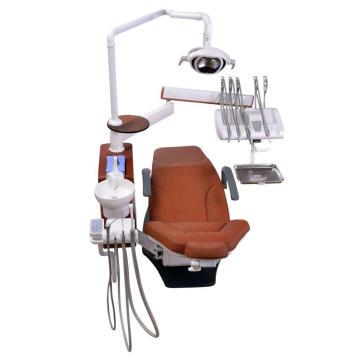 Профессиональное стоматологическое устройство Стоматологическое кресло с высоким качеством