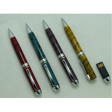 Metall USB Stick 8 GB Bulk Pen Drive