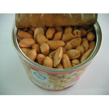 SELL WELL Roasted and Salted Peanut in tinned