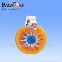 908041106 frisbee plástico engraçado para jogar ao ar livre