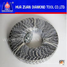 Reinforced Concrete Cutting Wire Saw Wall Cutting Diamond Wire