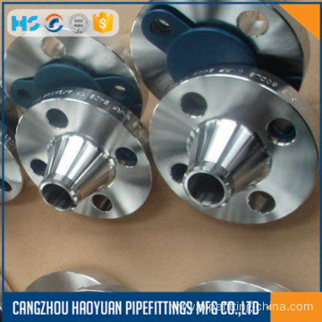 10 Years for Long Weld Neck Flange DIN P245GH PN40 Welding Neck Flange supply to Australia Suppliers
