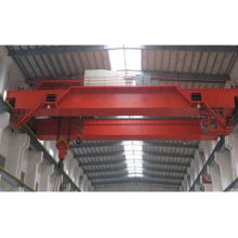 Double Beam Overhead Crane with CE/GOST Certifications