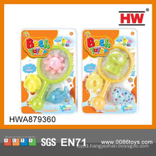 Summer Plastic Baby Bath Toys