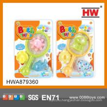 Игрушки пластиковые детские
