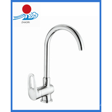 Single Handle Kitchen Mixer Water Faucet (ZR21505-B)