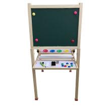 Bâton d'art vertical magnétique pour enfants et enfants