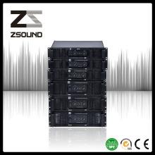 1000Вт аудио стерео динамик Усилитель PA