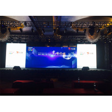Indoor Stage Rental LED Display Eenvoudige installatie