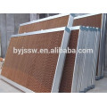 Cooling Pad For Poultry Farm