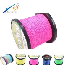 BRLN092 Fishing Tackle High Quality Braided Fishing Line