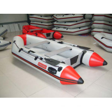 Inflatable Boat 3M with 4-Stroke 9.9HP Outboard Engine