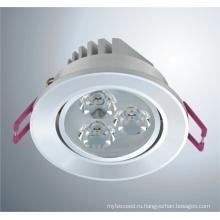 Светодиодный светильник (FLT02-D63C)