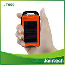 Perseguidor portátil solar impermeable de GPS