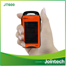Waterproof Solar Portable GPS Tracker