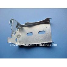 Zebra blind Shangri-La Double shade components-Metal wall bracket for roller blind mechanisms