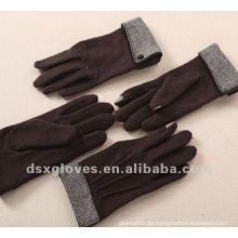 Smart Touchscreen Kaschmir Handschuhe