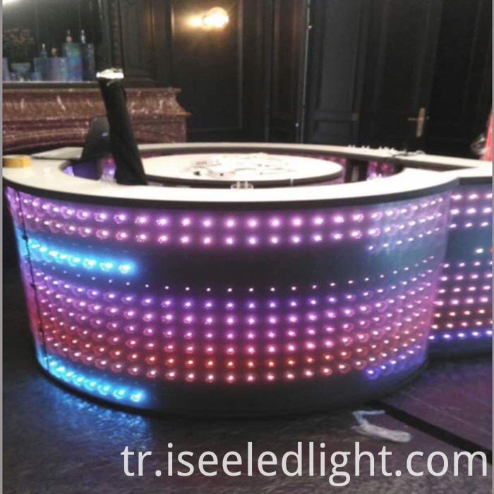 WS2811 LED module for event