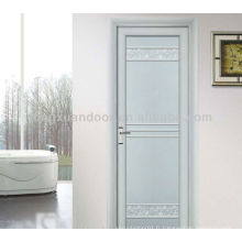 Porte feuille en aluminium, design contemporain moderne simple mais de mode