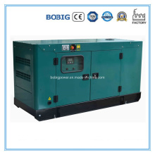15kw Silent Diesel Generator with Yangdong Engine