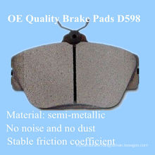 OE Quality Brake Pads Ford auto parts