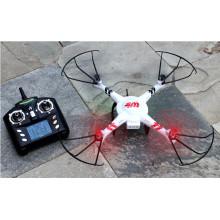 Drone com câmera HD Drone Racing Drone com monitor Fpv
