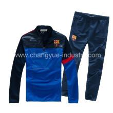 2013 neue Design Fußball Jacken für die heiße Jahreszeit mit Mode-Stil