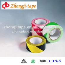 PE Multiple colors barrier tape