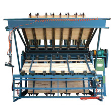 Woodworking Combination Machine /Clamp Carrier/Woodworking Composser My2500-20y