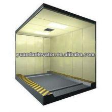 Yuanda Cabina de ascensor