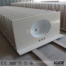 KKR superfície sólida acrílico bancada de cozinha