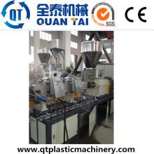 Tssk20 Laboratory Plastic Granulator 5-10kg/Hr