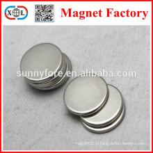 Гуандун фабрика продать неодимовый магнит высокого качества