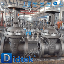 Didtek Top Quality water meter gate valve