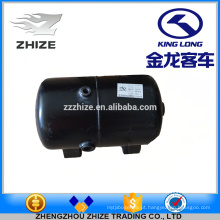 original regenerative air tank assembly for Kinglong bus
