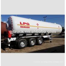 Semirremolque LPG