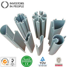 Aluminum/Aluminium Extrusion Profiles for Scaffolding Beam/Frame
