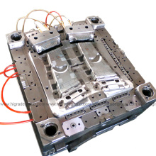 Auto B Pillar Upr Injection Mould/Plastic Mould/Automotive Mould/Injection Mould